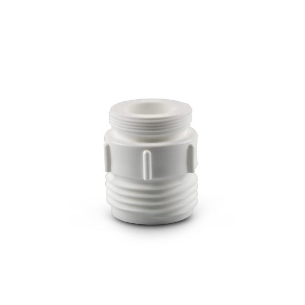 Plastic Faucet Adapter – #99